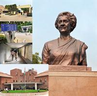 Indira Gandhi National Open University Ignou The Peoples